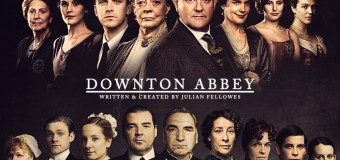 Downton Abbey hits record breaking new highs