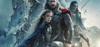 Thor 2: The Dark World Review