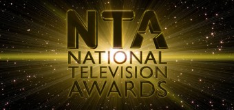 The NTA Awards Provided Laughter, Red Shorts and Selfies!
