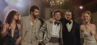 The Golden Globe Film Winners – American Hustle and 12 Years a Slave Come up Trumps