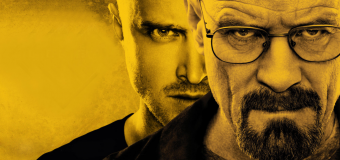 The Golden Globes TV Winners – Breaking Bad have Done Good