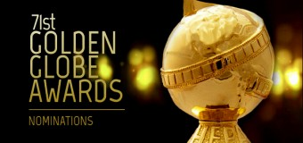 Golden Globes 2014: The Predictions