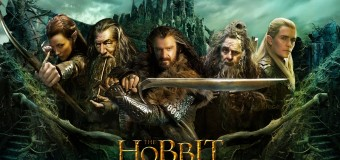 The Hobbit Cast and Funny Feet!