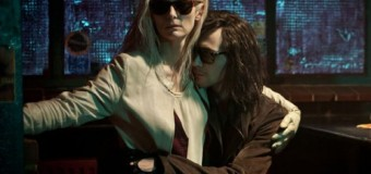 Trailer Released for Jim Jarmusch's 'Only Lovers Left Alive'