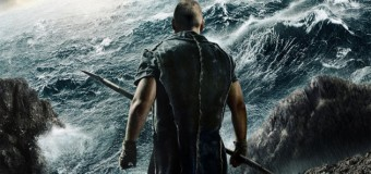 Noah Trailer Released in Cinemas