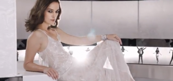 Keira Knightley Stars in New Coco Chanel Advert