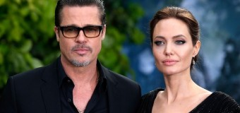 Brad Pitt Attacked on the Red Carpet at Maleficent Premiere