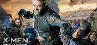 X-Men Days of Future Past Proving to be a Box Office Hit