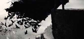 First Poster for Luke Evans' Dracula Untold