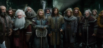 The Hobbit: Battle of the Five Armies Trailer Released