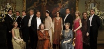 New footage from Downton Abbey on ITV Drama Trailer