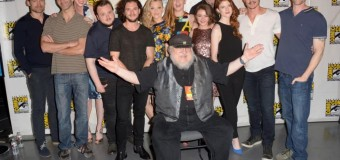 New Game of Thrones Cast for Season Five Revealed