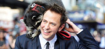 Guardians of the Galaxy 2? James Gunn is Already Writing the Sequel