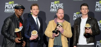 Tom Hiddleston Sent a Heartfelt Email to Director Joss Whedon About 'The Avengers' Script