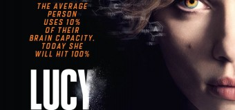 Scarlett Johansson's Film Lucy Outmuscles Hercules in the Box Office