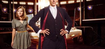 Peter Capaldi's Debut Doctor Who Episode to be Broadcasted Globally in Cinemas