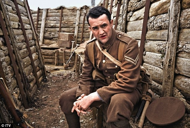 ITV The Great War