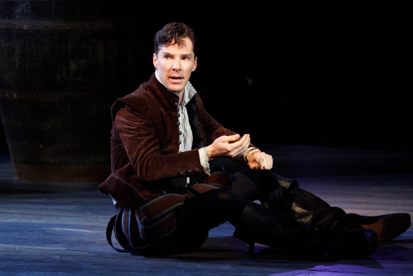 benedict-cumberbatch From Screen to Stage: 5 Hollywood actors treading the West End boards in 2015