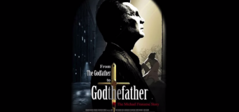 Tom Benedict Knight Stars as Reformed Mob Boss Michael Franzese in the Much-Awaited Biopic 'God The Father'