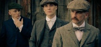 BBC TWO's Peaky Blinders is Back on Screen This Week
