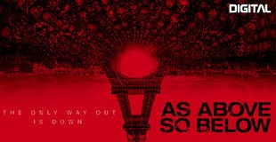 As Above, So Below – Terrifyingly claustrophobic