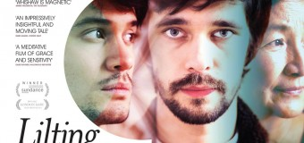 Lilting: A Heart-Breaking Film About Love and Loss