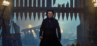 International Trailer Released for 'Dracula Untold'