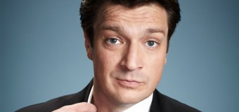 Why Nathan Fillion is Now Essentially the God of the Internet