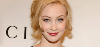Sarah Gadon To Star In Netflix And CBC Miniseries 'Alias Grace'