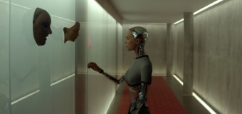 Alex Garland's Ex_Machina Official Trailer And Images Released