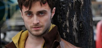 Watch a Clip of Daniel Radcliffe Cast into Darkness in 'Horns'