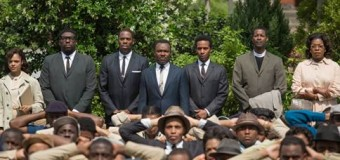 'Selma' Release Date Set for 50th Anniversary of US Civil Rights Movement