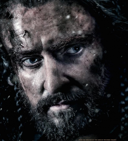 Richard Armitage Thorin Oakenshield