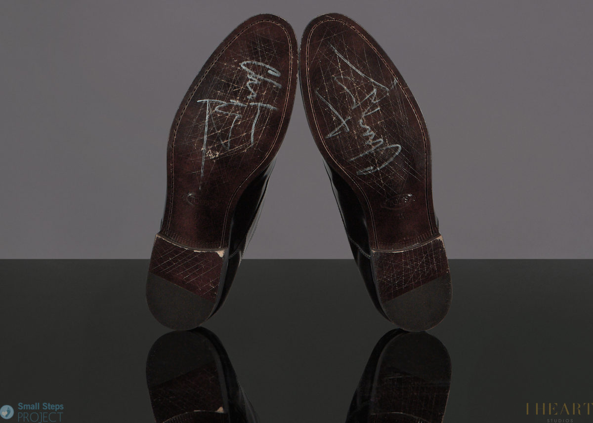george clooney shoes - photo #5