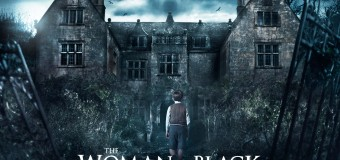 New Poster For The Woman In Black: Angel Of Death