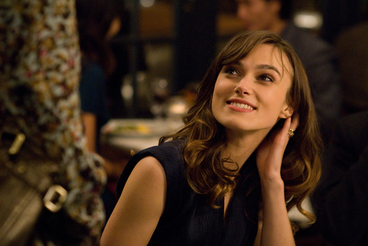 Keira Knightley To Tread Broadway Boards as Thérèse Raquin ...