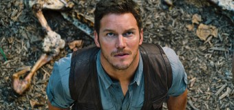 New Jurassic World Images Released