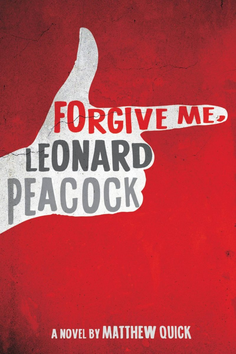 Forgive Me Quotes Channing Tatum To Direct 'forgive Me Leonard Peacock' Adaptation
