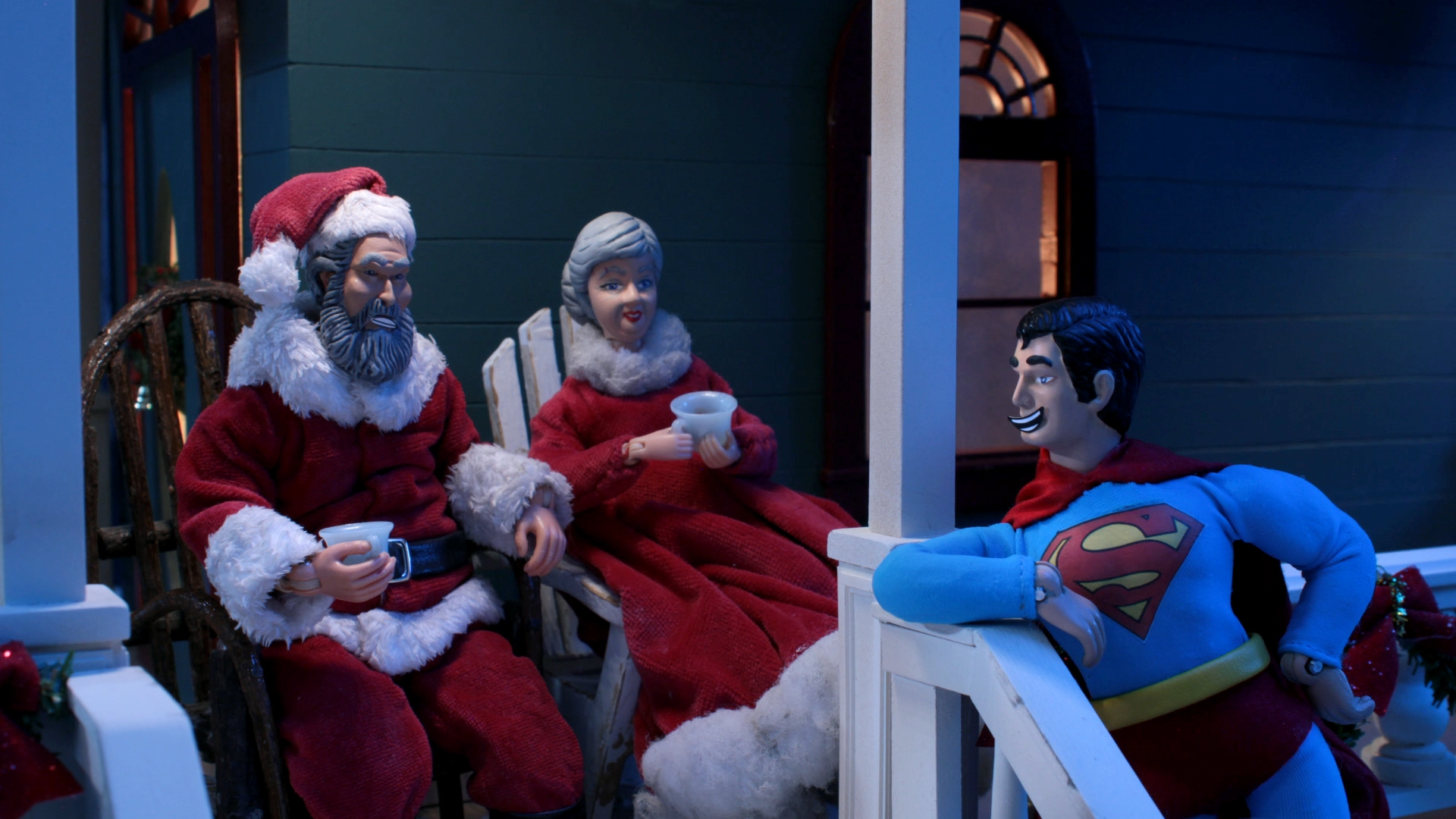 Robot Chicken 2014 Holiday Special Review