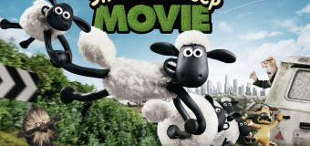 New Shaun the Sheep Movie Trailer and Poster Released