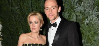 Evening Standard Theatre Awards 2014: Tom Hiddleston and Gillian Anderson Win Best Actor and Actress Awards