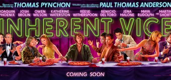 Inherent Vice Gets Another Groovy Poster & Teaser Trailer