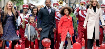 Watch Cameron Diaz, Rose Byrne & Jamie Foxx in New Clips from 'Annie'