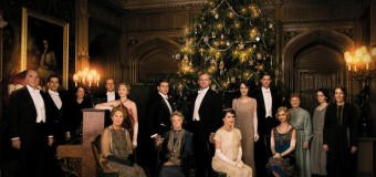 Downton Abbey was a Christmas Day Delight