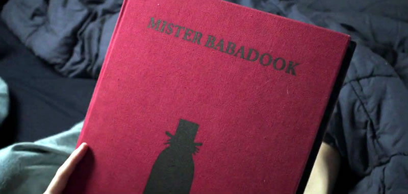 The Babadook Review: Smart and Uniquely Terrifying