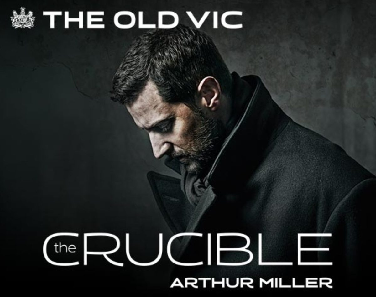the crucible film review The crucible, a stunning new version of arthur miller's play, can be enjoyed on many levels - as a historical view of early america, a searing exploration of personal betrayal, a frightening .