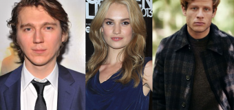 BBC One Announces Cast for Epic New Event Drama War And Peace