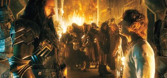 The Hobbit: The Battle of the Five Armies Continues to Dwarf the Competition and Smash International Box Offices