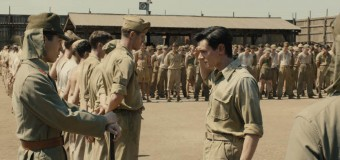 Unbroken Review: An Inspiring Performance from Jack O'Connell