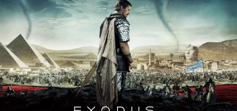 Exodus: Gods and Kings Review – A True Epic